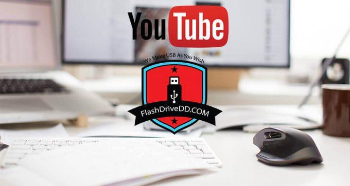 โหลด youtube ง่ายจากเบราเซอร์ที่คุณใช้