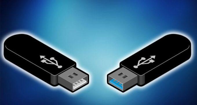 USB 2.0 vs. USB 3.0: เราควรอัพเกรดแฟลชไดร์ฟหรือไม่?