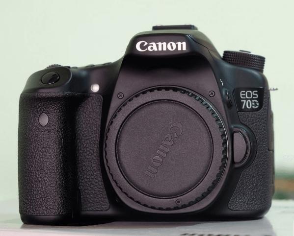 การเลือกซื้อกล้อง DSLR มือสอง [สำหรับมือใหม่] – FlashDriveDD COM