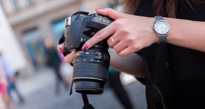 การเลือกซื้อกล้อง DSLR มือสอง [สำหรับมือใหม่]