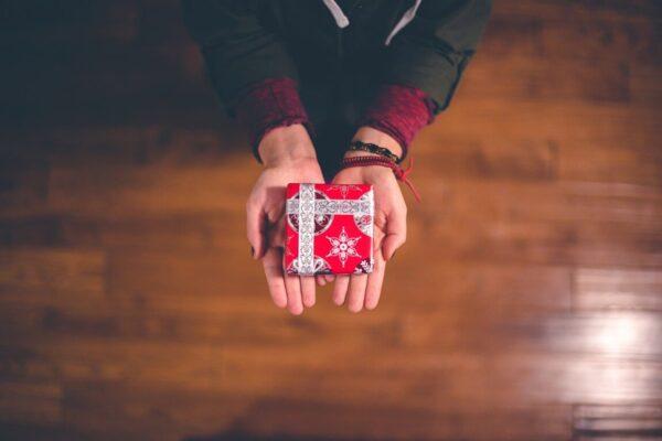 เลือกของขวัญให้คนรัก