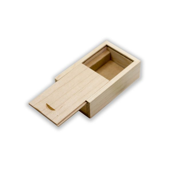 small box for usb
