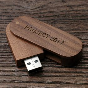walnut usb
