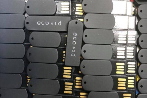 แฟลชไดร์ฟ คลิป (Clip USB) เล็กแต่แจ๋วจริง! 3