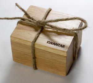 กล่องไม้เลเซอร์โลโก้