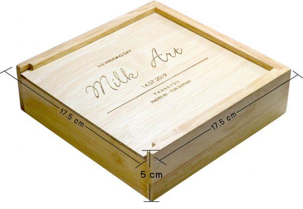 กล่องไม้ qbox