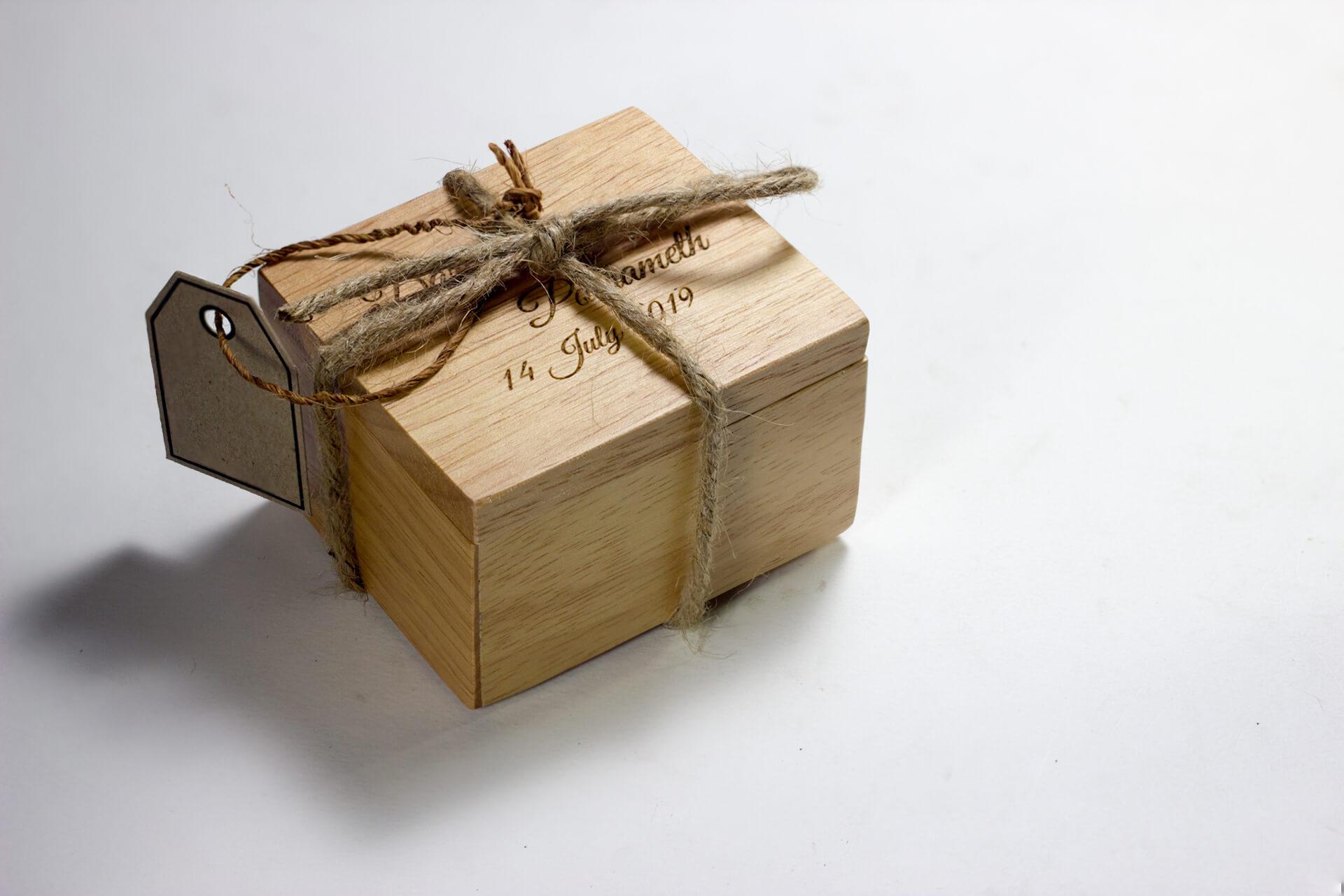 กล่อง mbox + tag