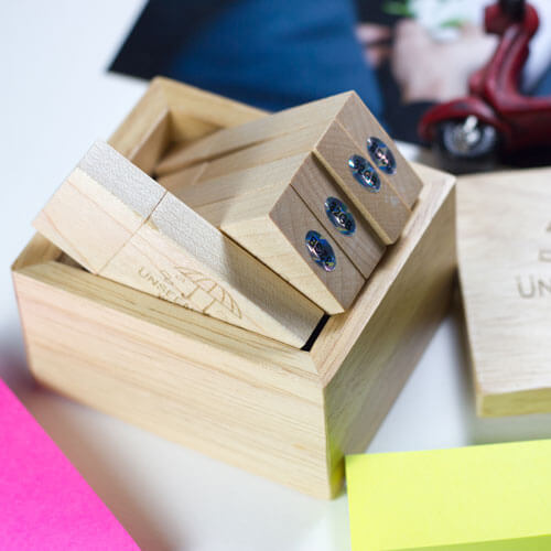 mbox usb maple
